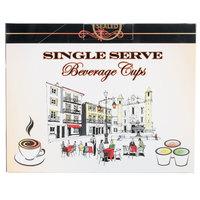 Caffe de Aroma Authentic Chai Tea Single Serve Cups - 24 / Box