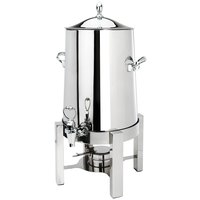 Eastern Tabletop 3145 P2 5 Gallon Stainless Steel Mid / Max Coffee Urn