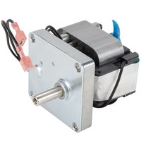 Paragon 512096 Replacement Gear Motor for Popcorn Poppers - 120V