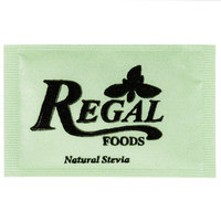 Regal Foods Natural Stevia - (1000) 1 Gram Packets / Case
