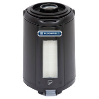 Bloomfield 7752NS-TGB 2.5 Liter Black Plastic Thermal Server