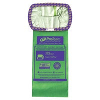 ProTeam 106960 Intercept Vacuum Bag for 6 qt. Backpack Vacuum Cleaners - 10 / Pack