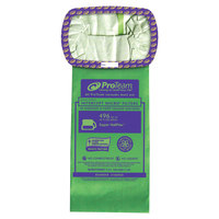 ProTeam 106960 Intercept Vacuum Bag for 6 Qt. Backpack Vacuum Cleaners - 10/Pack