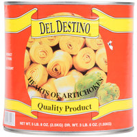 Artichoke Hearts - #10 Can - 6 / Case