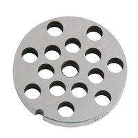 3/8 inch Hole Meat Grinder Plate #12