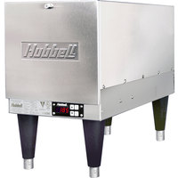 Hubbell J66T4 6 Gallon Compact Booster Heater - 6kW, 480V, 3 Phase