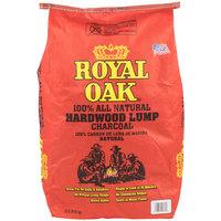 Royal Oak Natural Wood Lump Charcoal - 8 Kg.