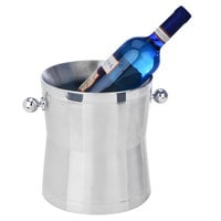 Eastern Tabletop 7940 Stainless Steel Double Wall Insulated Wine Bucket