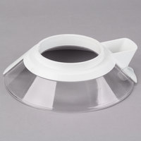 Vollrath XMIX1031 Replacement Bowl Guard for 40755 and 40756 Mixers