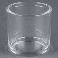 7 oz. Glass Condiment Jar