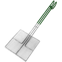 Frymaster 8030446 6 inch Square Fish Skimmer for FQ Series Fryers