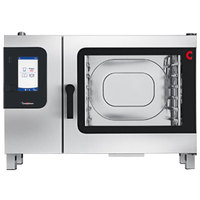 Cleveland Convotherm C4ET6.20EB Full Size Electric Combi Oven with easyTouch Controls - 19.3 kW