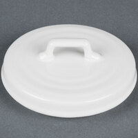 American Metalcraft CLID White Ceramic Lid for CPAIL
