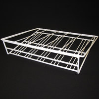 Turbo Air 30278F0510 Gravity Feed Coated Wire Shelf - 20 1/4 inch x 14 1/2 inch