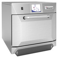Merrychef eikon e4s High-Speed Countertop Combi Oven - 1.04 Cu. Ft.