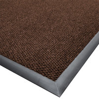 Cactus Mat 1410M-T35 Ultra-Berber 3' x 5' Autumn Anti-Fatigue Carpet Mat - 1/2 inch Thick