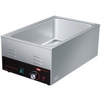 Hatco HW-FUL Full Size Countertop Food Warmer - 120V, 1200W