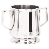 Eastern Tabletop 7321L Legacy 10 oz. Stainless Steel Sugar Bowl
