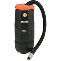 Hoover CH85005 Ground Command HEPA 10 Qt. Backpack Vacuum