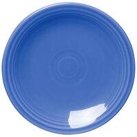 Homer Laughlin 467337 Fiesta Lapis 11 3/4 inch Chop Plate - 4 / Case