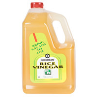 Kikkoman 1 Gallon Rice Vinegar