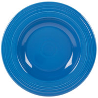Homer Laughlin 462337 Fiesta Lapis 21 oz. Pasta Bowl - 12/Case