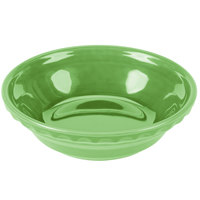 Homer Laughlin 417324 Fiesta Shamrock 6 3/8 inch Small Pie Baker - 6/Case