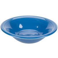 Homer Laughlin 472337 Fiesta Lapis 11 oz. Stacking Cereal Bowl - 12 / Case