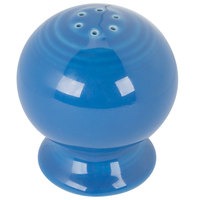 Homer Laughlin 751337 Fiesta Lapis Pepper Shaker - 12/Case
