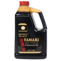 Kikkoman .5 Gallon Tamari Soy Sauce