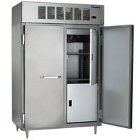 Master Bilt IHC-48 Ice Cream Hardening and Holding Cabinet 34.5 Cu. Ft. - 208V