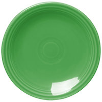 Homer Laughlin 463324 Fiesta Shamrock 6 1/8 inch Round Bread and Butter Plate - 12/Case