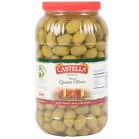 Castella 1 Gallon Pitted Queen Olives