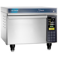 Alto-Shaam XL-300 Xcelerate Hi-Speed Countertop Combi Oven - 0.62 Cu. Ft.