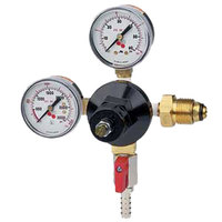 Micro Matic 842N Economy Series Double Gauge Primary Nitrogen Low-Pressure Regulator