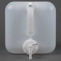 2.5 Gallon Polyethylene Vented Dispensing Container (IMP 7571)