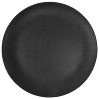 Elite Global Solutions ECO1111R Greenovations 11 inch Black Round Plate