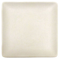 Elite Global Solutions ECO1010SQ Greenovations 10 inch Papyrus-Colored Square Plate