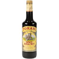 Torani Limited Edition 750 mL Spicy Kola Nut Flavoring Syrup