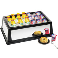 Cal-Mil 463-18-24 Mirror Finish ABS Fully Insulated Ice Housing - 26 inch x 18 inch x 6 inch