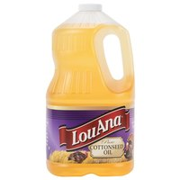 Cottonseed Oil 1 Gallon