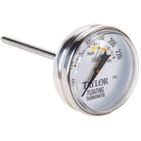 Taylor 5933 2 inch Floating Thermometer