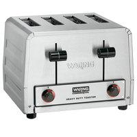 Waring WCT805 Heavy Duty 4 Slice Toaster 240V