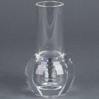 Carlisle 465107 6 inch Clear Acrylic Bud Vase