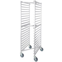 Regency 20 Pan End Load Nesting Bun / Sheet Pan Rack - Unassembled