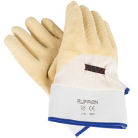 Rubber-Dipped Oyster Shucking Gloves   - 2/Pair