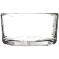 Carlisle MIN544407 Mingle 22 oz. Clear Tritan Plastic Bowl   - 12/Case