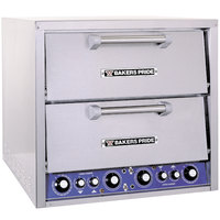 Bakers Pride DP-2 Electric Countertop Oven - 208V, 1 Phase, 5050W