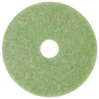 3M 5000 17 inch TopLine Autoscrubber Floor Pad - 5/Case