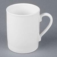 Cardinal Arcoroc FH615 Candour 14 oz. White Porcelain Mug - 24 / Case